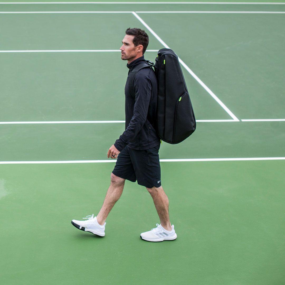 Tennisbag Tennisduffel Tennisracquetbag Racquetbag Tennisgear Tennisequiptment Tennis Tennisplayer Tennisphotography In 2020 Racquet Bag Mens Gym Short Tennis