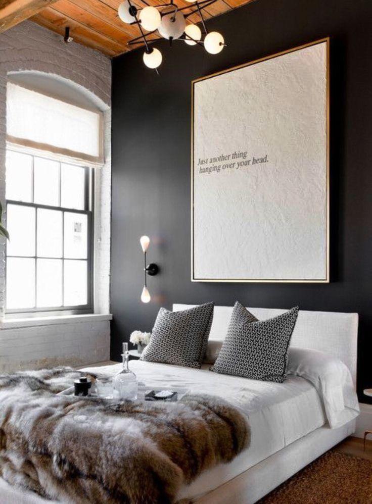 лучшие постеры для спальни является