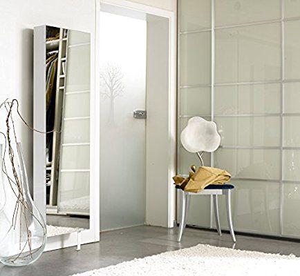 Schuhschrank SCHUH-BERT 500 Mirror drehbarer Schuhschrank ...