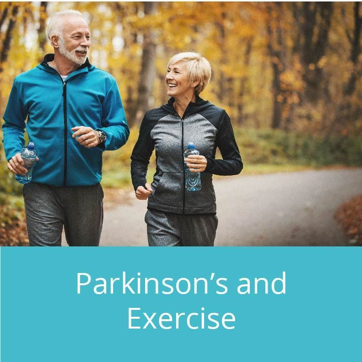 and Exercise Parkinson's and Exercise - A Lot About HealthParkinson's and Exercise - A Lot About Health