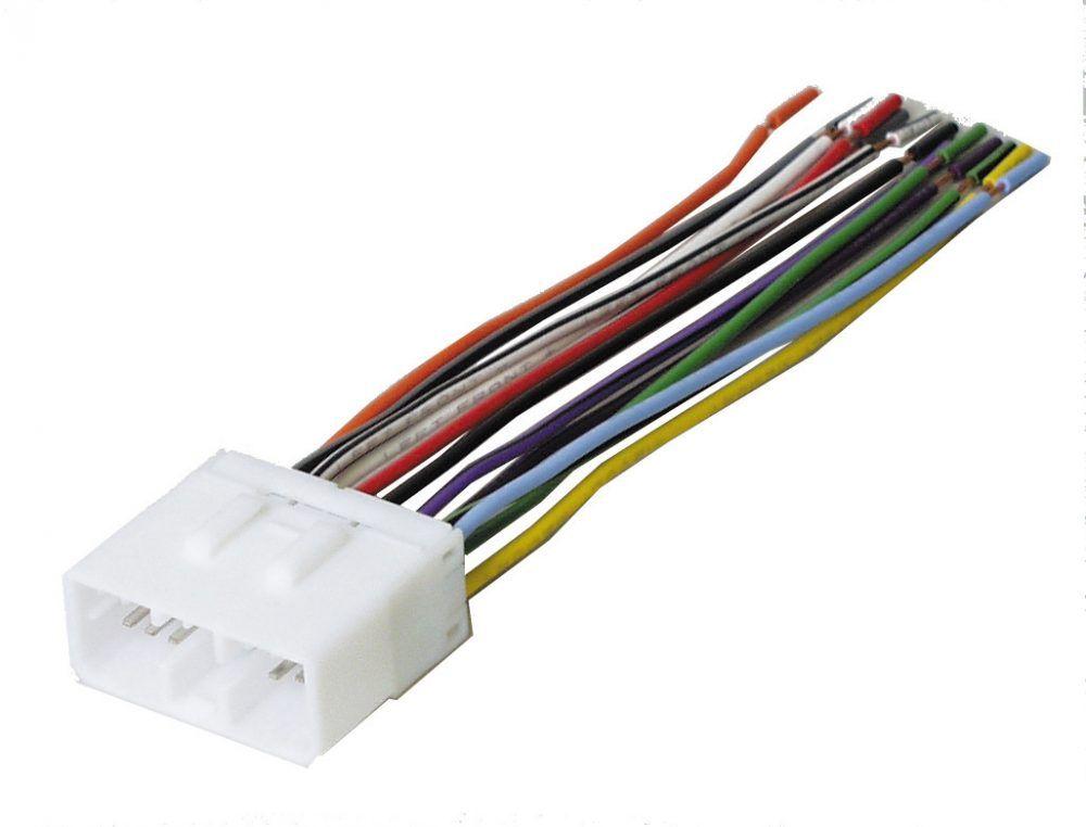Wiring Harness Subaru  U0026 39 93