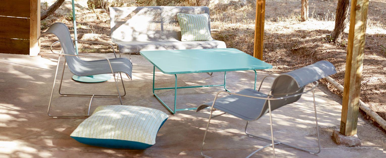 salon de jardin fermob salon de jardin design fauteuil de jardin fermob