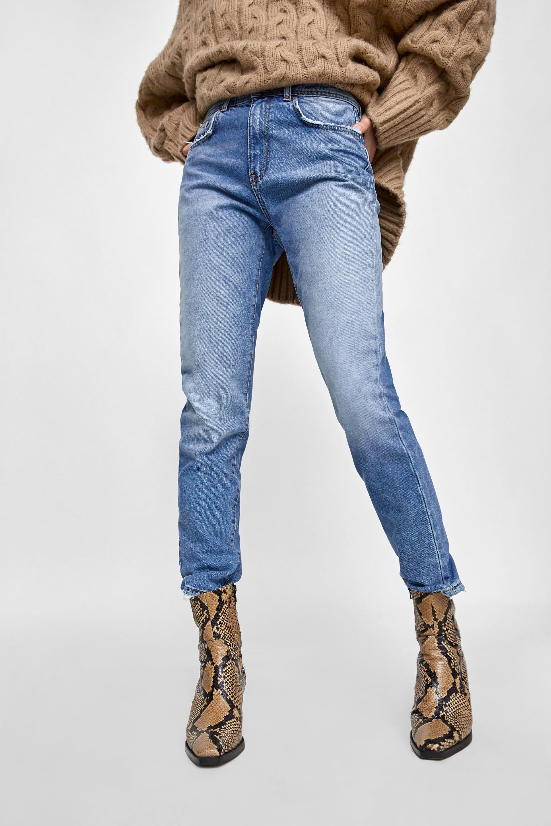 1165316a4f6c Mom fit jeans z1975 | WANT | Jeans, Jeans fit, Mom jeans