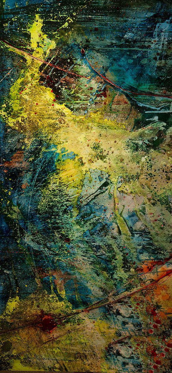Artwork | Paul Tamanian Studio