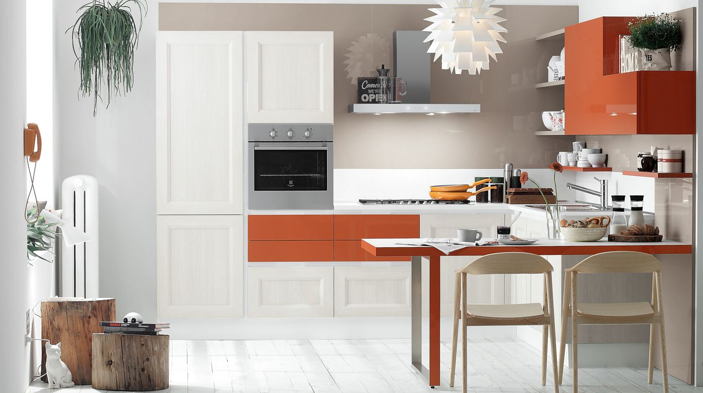 Veneta Cucine (Tablet.Go - Variante 5 - Nordic) | Our Brands in 2019 ...