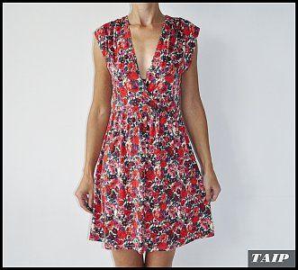 New Look Wspaniala Sukienka W Kwiatki 40 6472554493 Oficjalne Archiwum Allegro Dresses Casual Dress Fashion