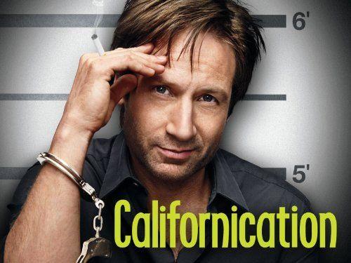 ...♥ #DAVID #DUCHOVNY ,#CALIFORNICATION