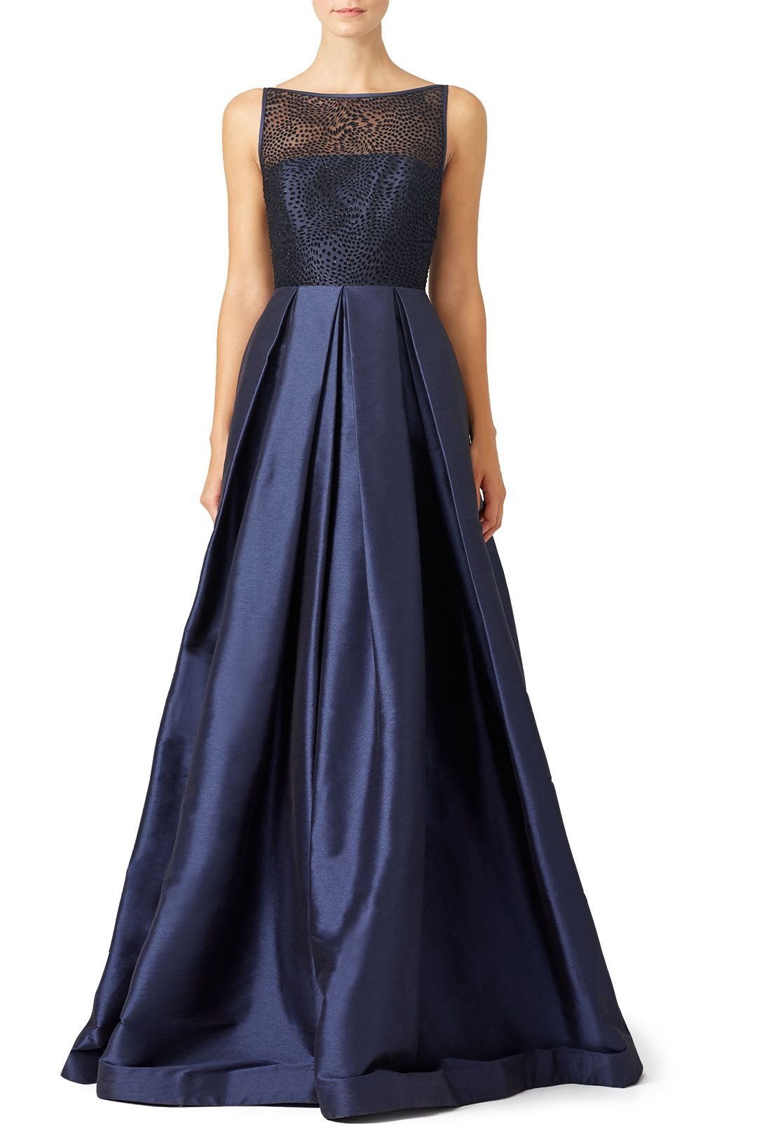 Rent Francesca Gown by ML Monique Lhuillier for $125 only at Rent ...