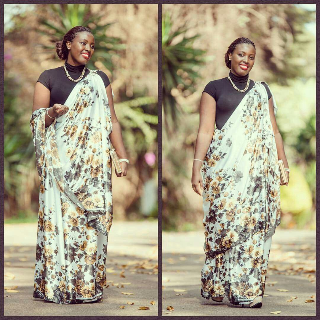 African Fashion Dresses, African Print