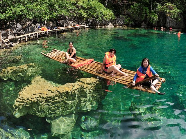 Palawan Philippines It 39 S More Fun In The Philippines Dates Where To Leave My Footprints