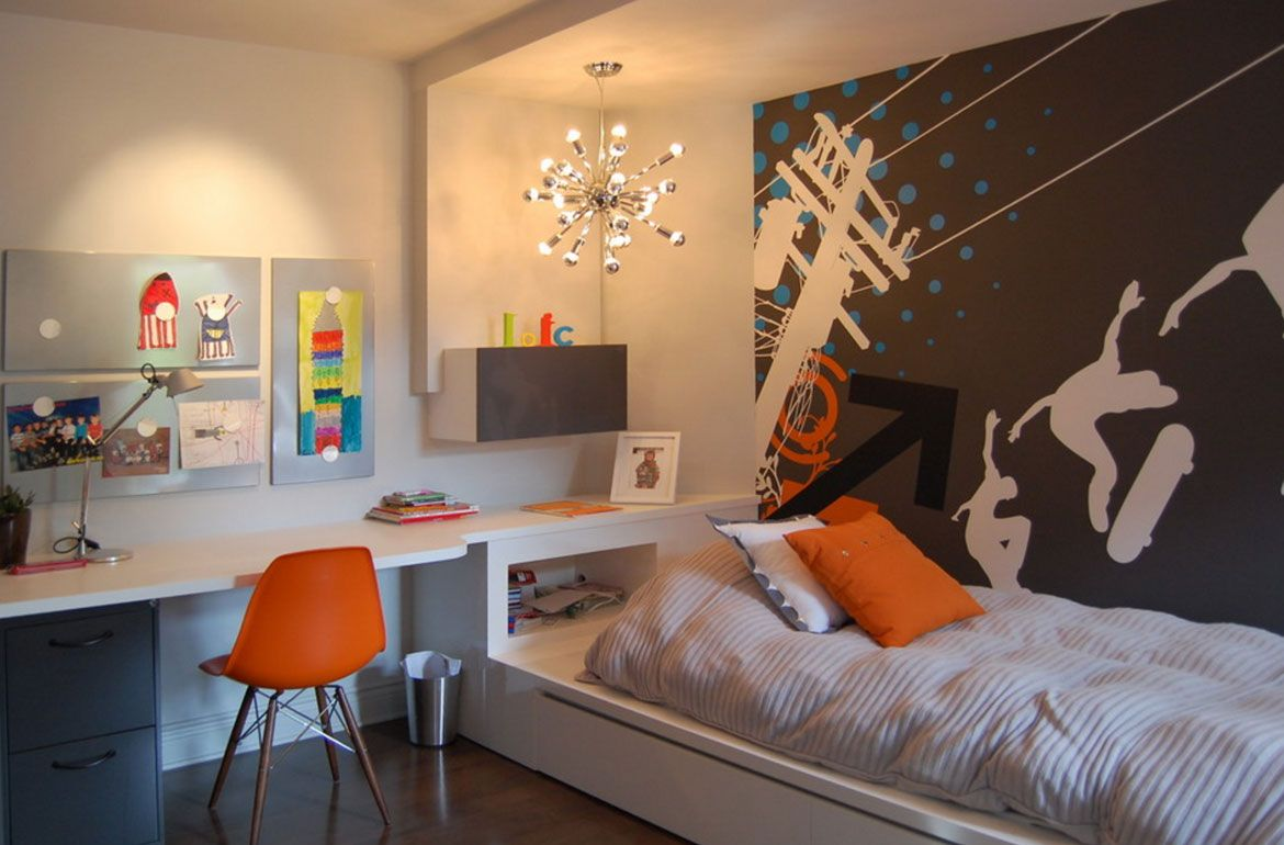 43++ Inspiration chambre fille 10 ans inspirations