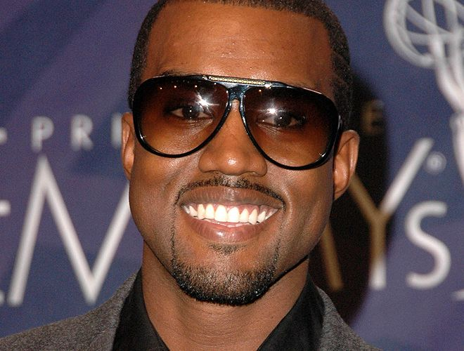 Kanye West Celeb Sellouts From Musician To Fashion Designer Facial Hair Hair And Beard Styles Facial