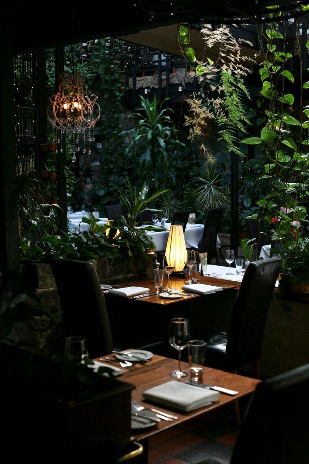 Gainesville Luxury Designer Home: The Ubiquitous Chip On Ashton Lane