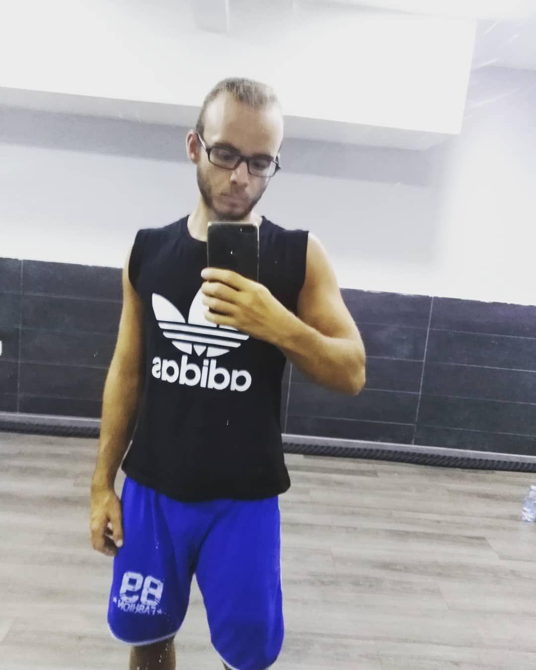 Work in progress.  #palestra #fitness #gym #workout #allenamento #bodybuilding #training #sport #fit...