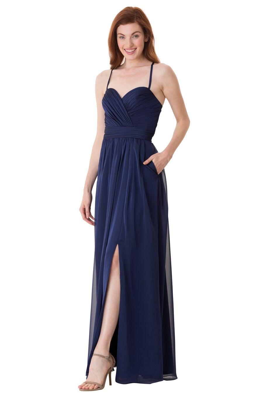 Bari jay bridesmaids bridesmaid dresses prom dresses u formal