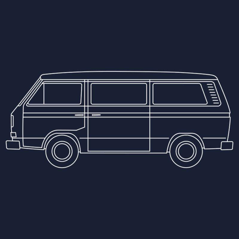 VW T3 Bus Blueprint by tentramsey Vw Pinterest Vw and Vehicle - copy car blueprint website