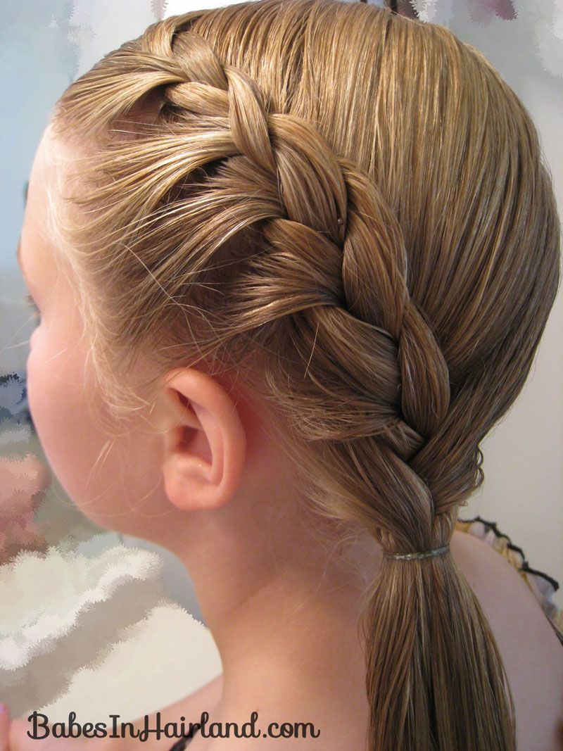 20 Best Images About Braids On Pinterest Beach Curls, Braid Hair And Side  Pony How