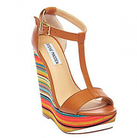 Stock up and #Save with #SteveMadden! Spend $75 and get 20% off plus Free Shipping. Enter Code BEACH20 at Checkout http://goo.gl/dUuWF #Xtrime #Shoes #Wedges #Footwear #Sandles