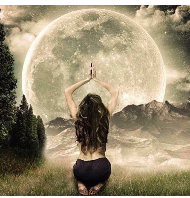 Moon prauers