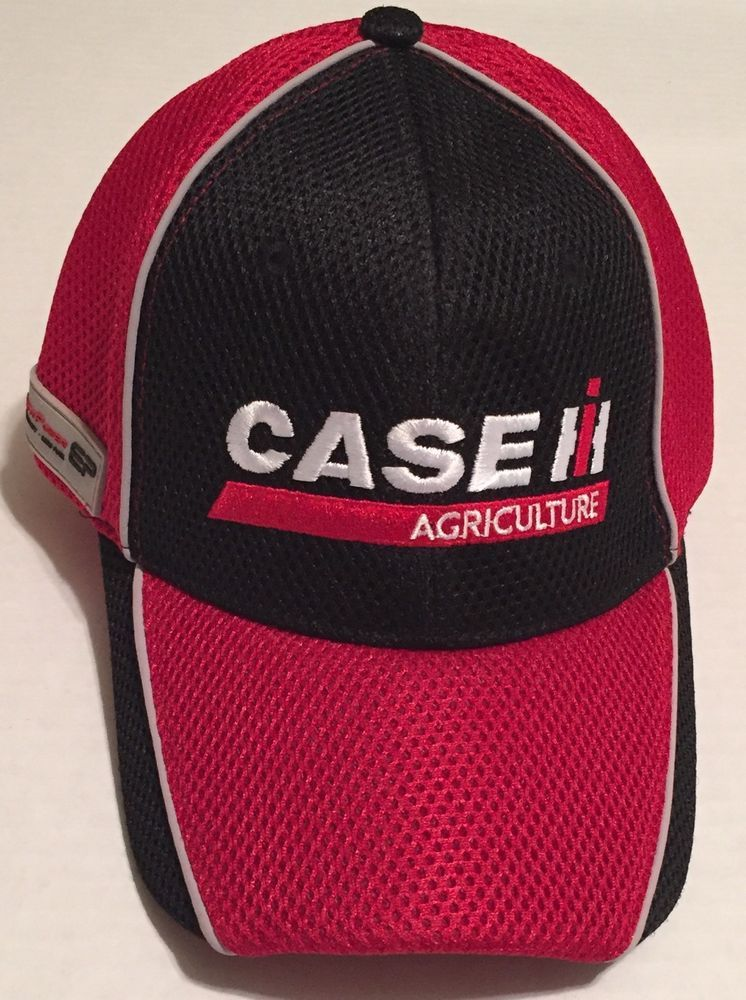 784a1fee This hat says Case IH agriculture on the front. This hat has a little  piling. This item may be different in color then it appears in the photos  and comes ...