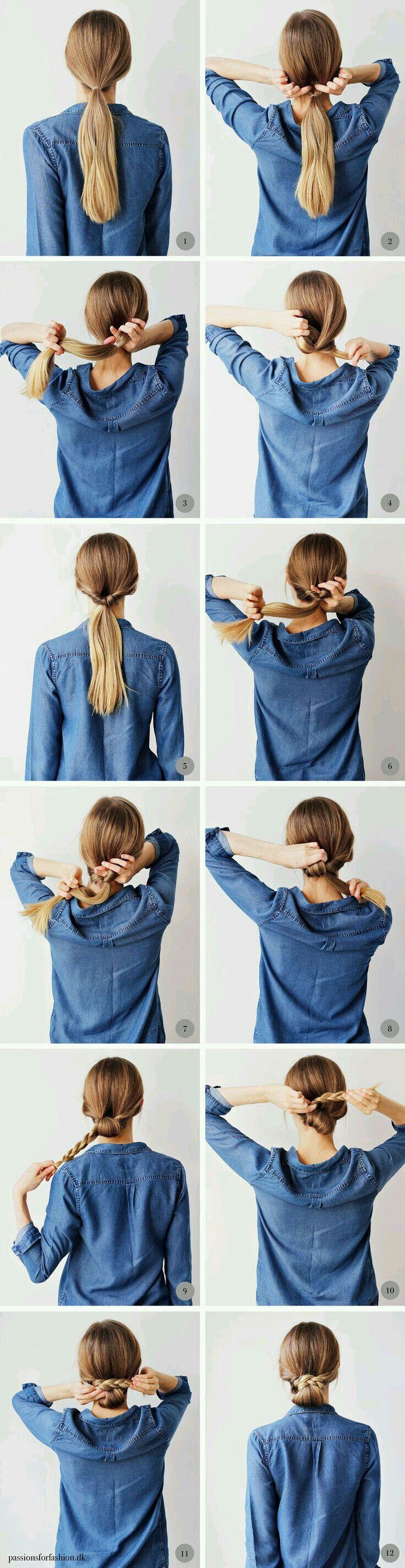 Pin by catalina barañao on hair pinterest vintage hair style
