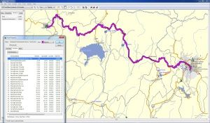 Guatemala GPS Map Compatible with all Garmin GPS devices Available