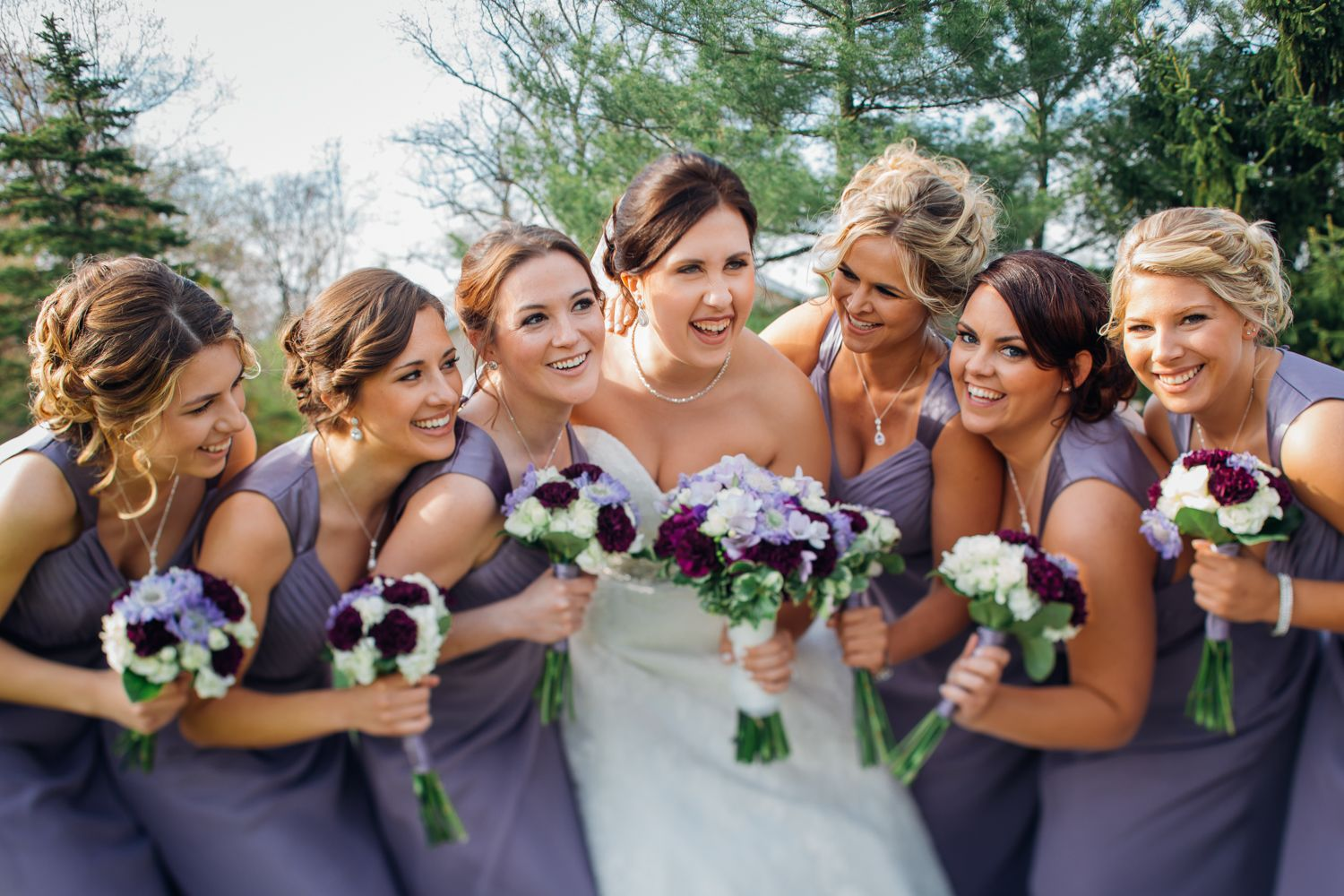 Best wedding bouquet and bridesmaids dresses in lavender juliana best wedding bouquet and bridesmaids dresses in lavender juliana laury photography philadelphia area ombrellifo Image collections