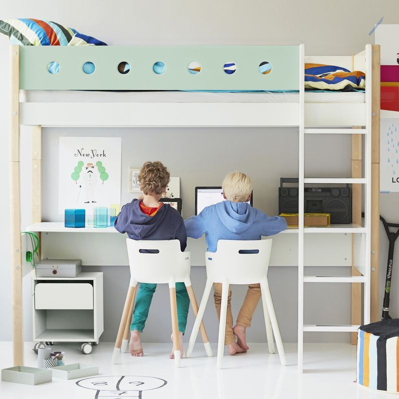 Möbelstücke, die ein Leben lang anhalten (mit Bildern