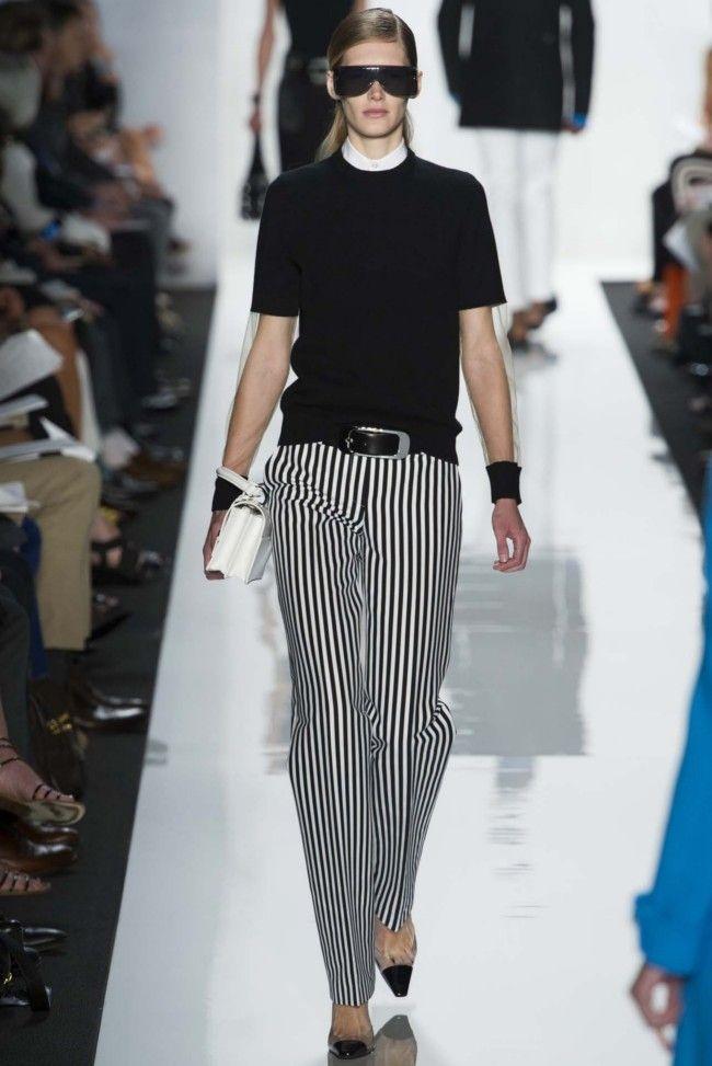 Michael Kors Ready-to-Wear S/S 2013