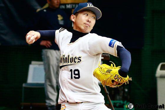 日本プロ野球機構は9日 今季3 4月度 日本生命月間mvp賞 を発表した 日本プロ野球 プロ野球 オリックス