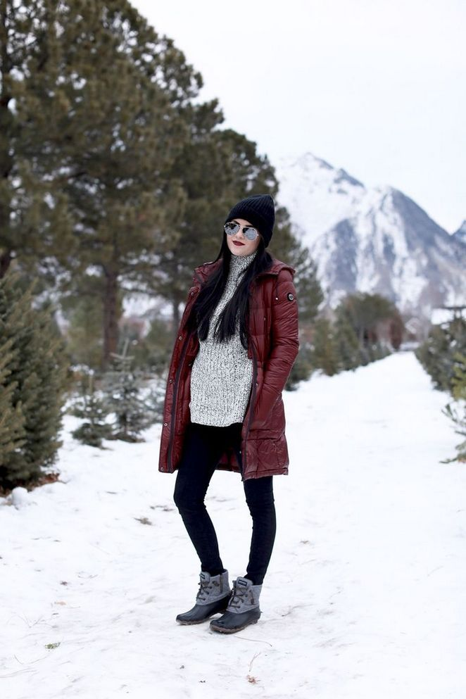 20 + Getting smart with : winter fashion cold snow ...