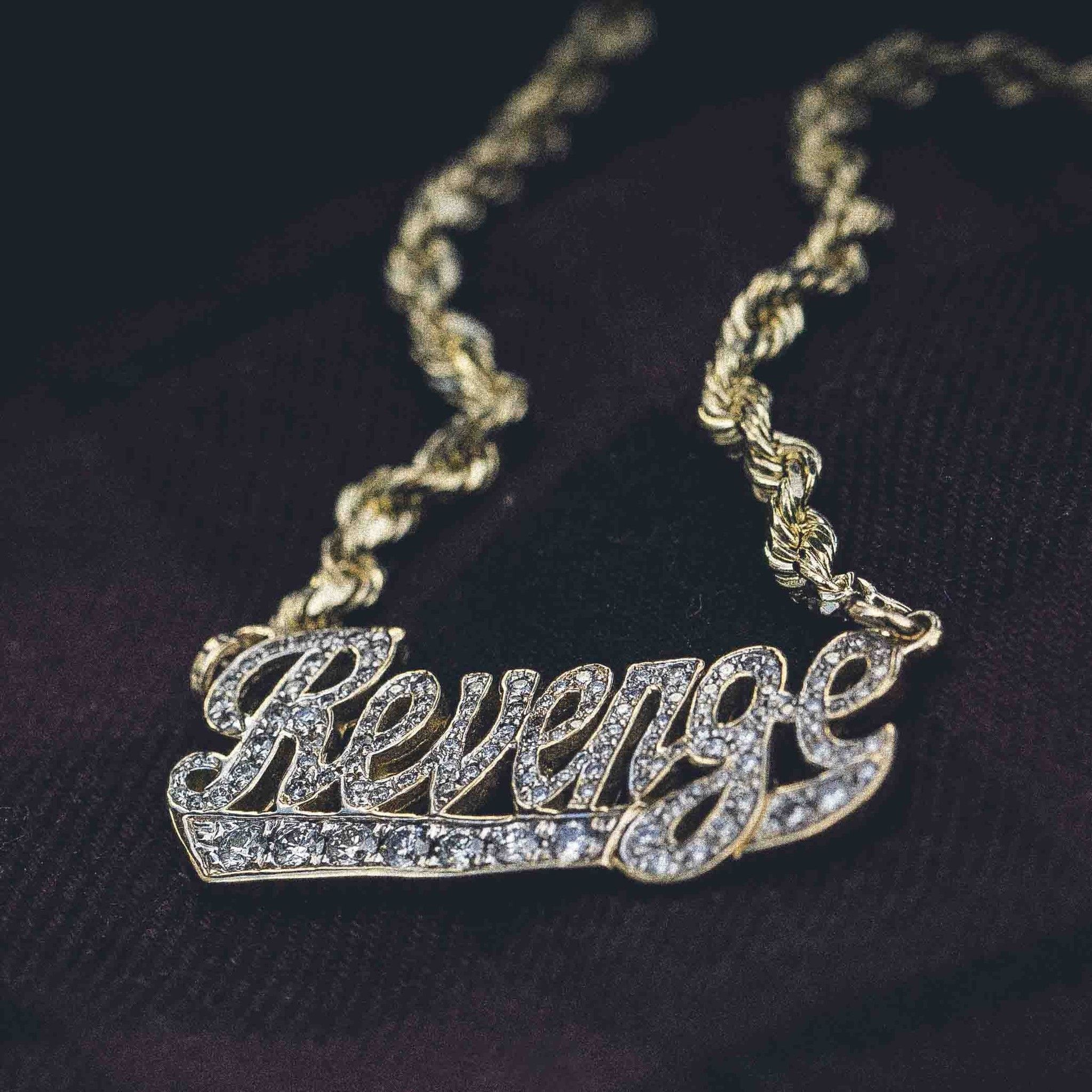 Iced revenge pendant the king of streetwear ian pinterest iced revenge pendant aloadofball Gallery