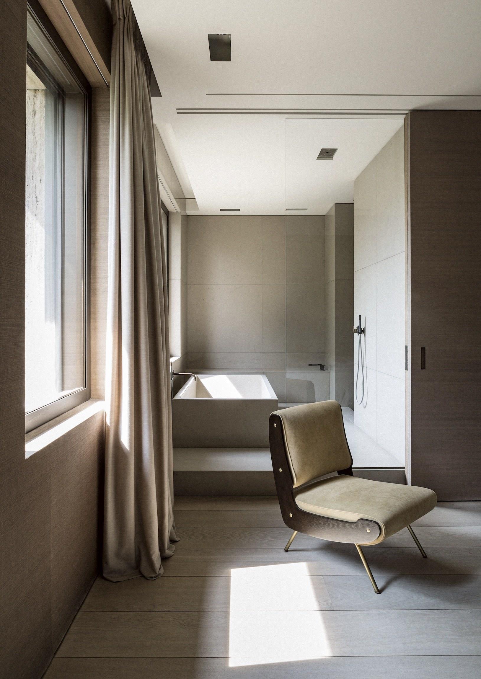 Modern, Minimal Design by Vincent Van Duysen Architects | Interior ...