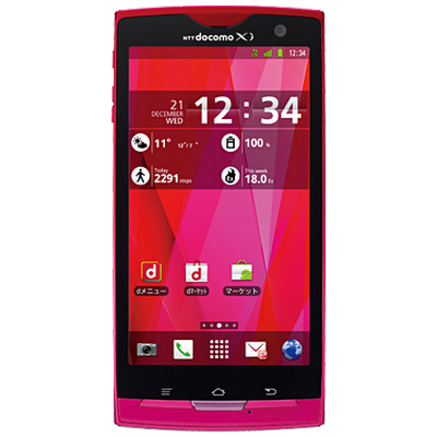 DoCoMo F-05D Device Specifications | Handset Detection