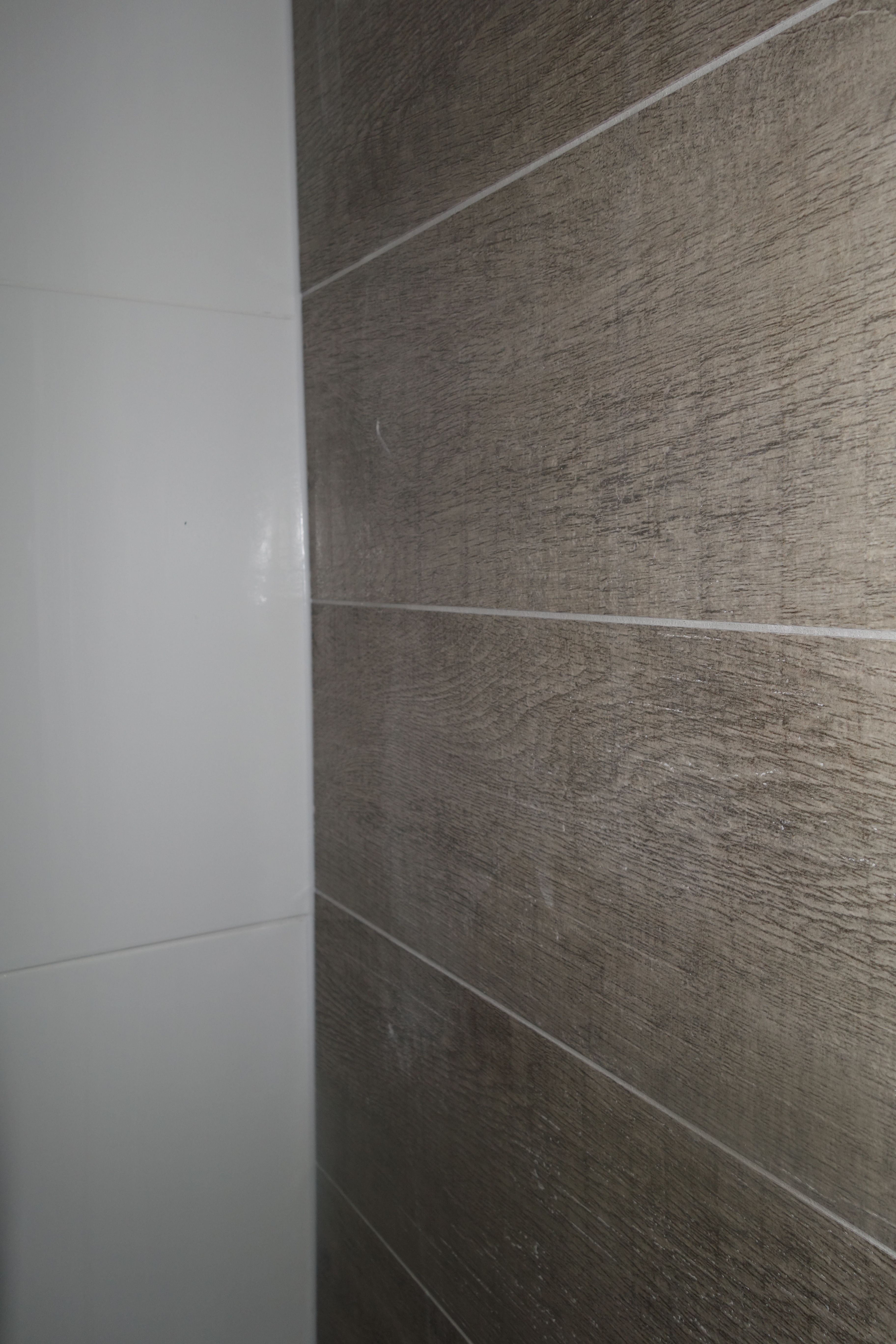 Bathroom Corner Tiling Ajr Floor And Wall Tiling Newcastle