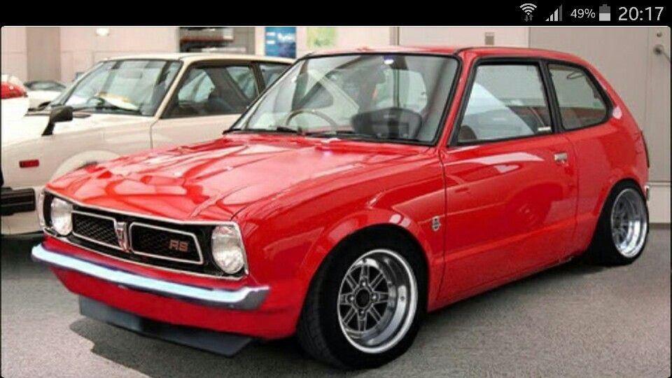 Old Civic | Lowered Cars | Pinterest | Honda, Cars and Jdm