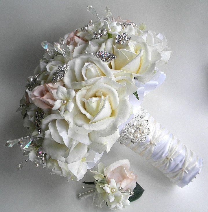 Свадебные букеты киселевой