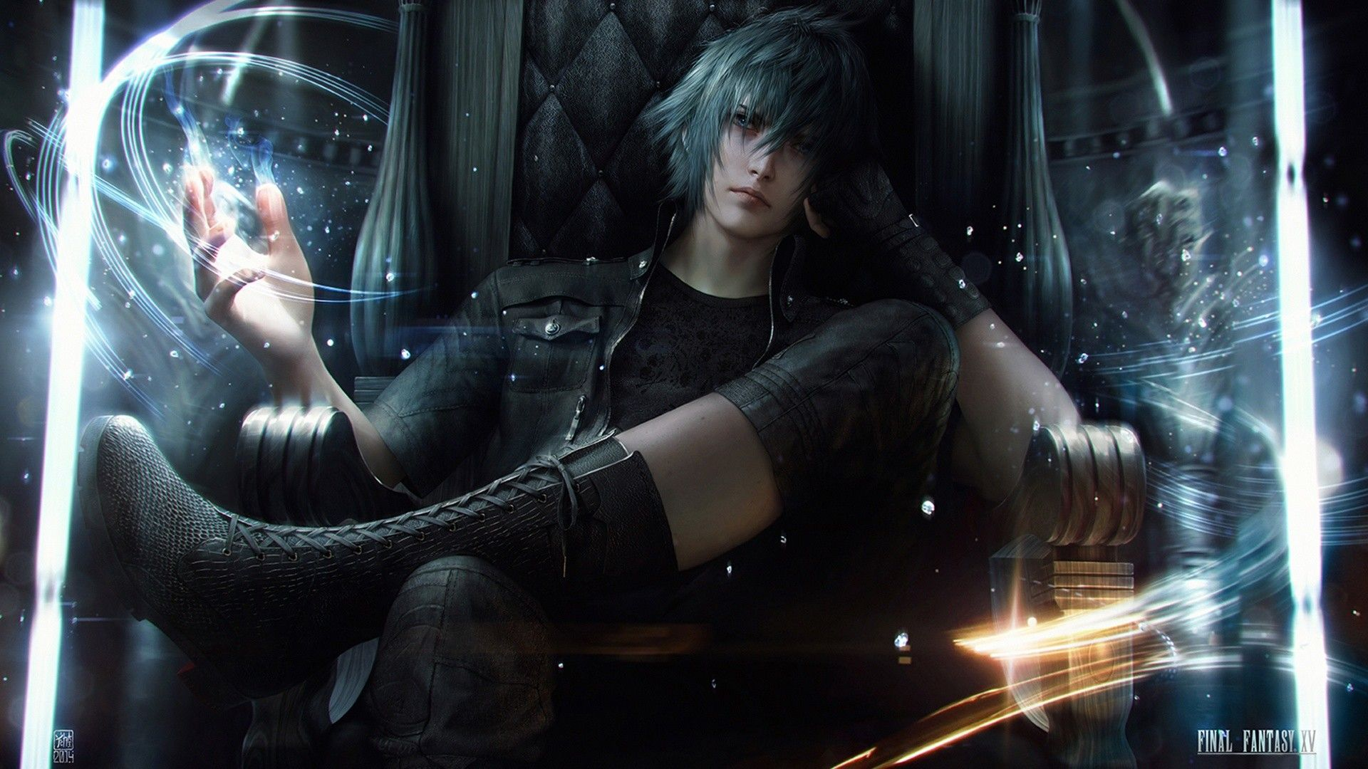 Video Game Final Fantasy Xv Wallpaper Final Fantasy Xv