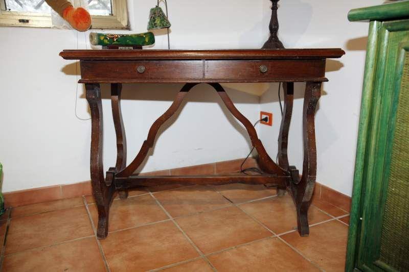 Sedie Tirolesi ~ Scrittoio con sedia tirolese 2 scrittoio miki pinterest
