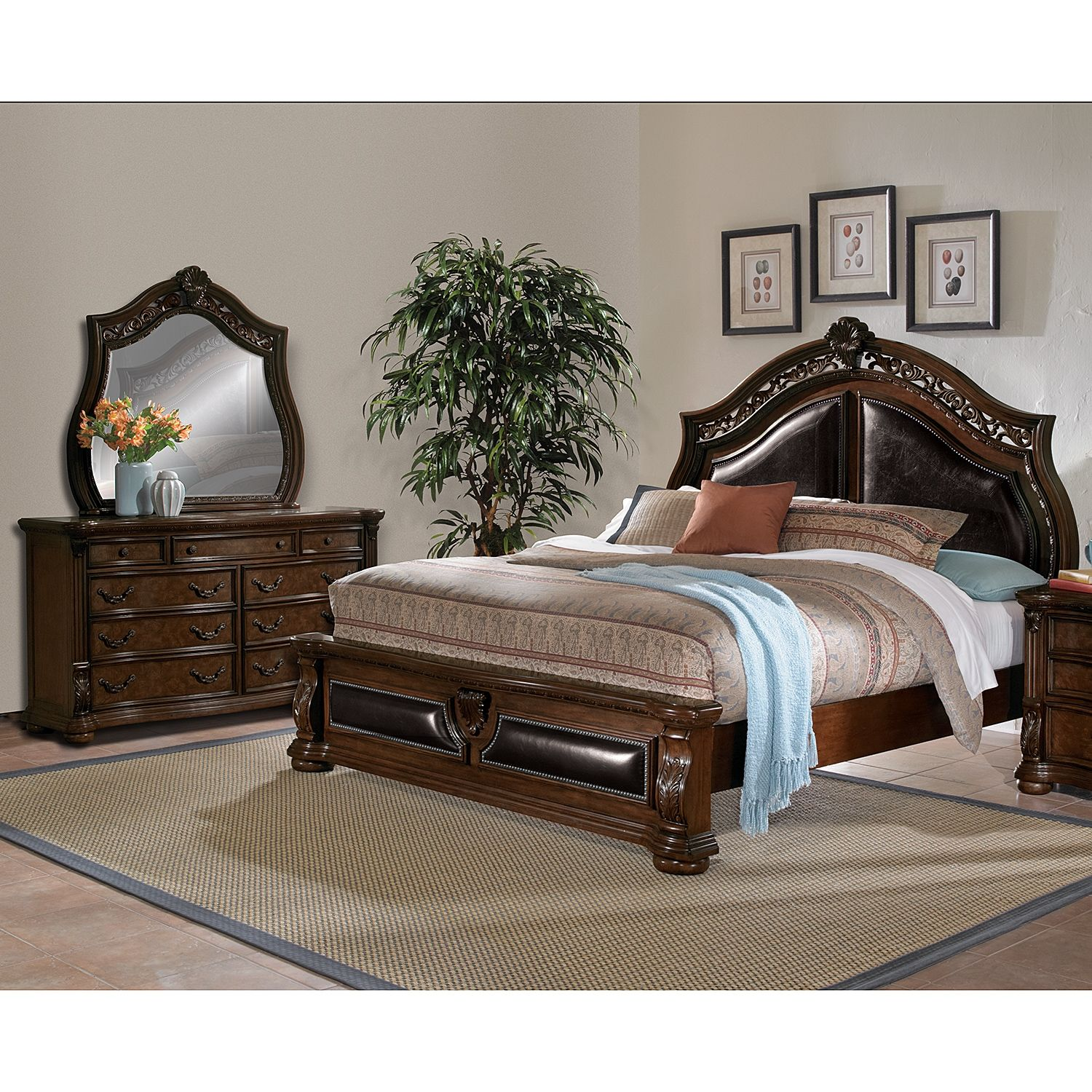 city furniture bedroom set. Angelina 6 Pc  King Bedroom American Signature Furniture Home Decor Inspiration Pinterest bedroom Bedrooms and City furniture