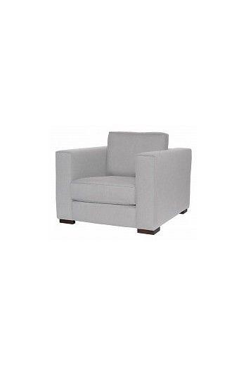 fauteuil nice gris clair lifestyle dimension 100x78x92 100 polyestere article 120450 - Dimension Fauteuil
