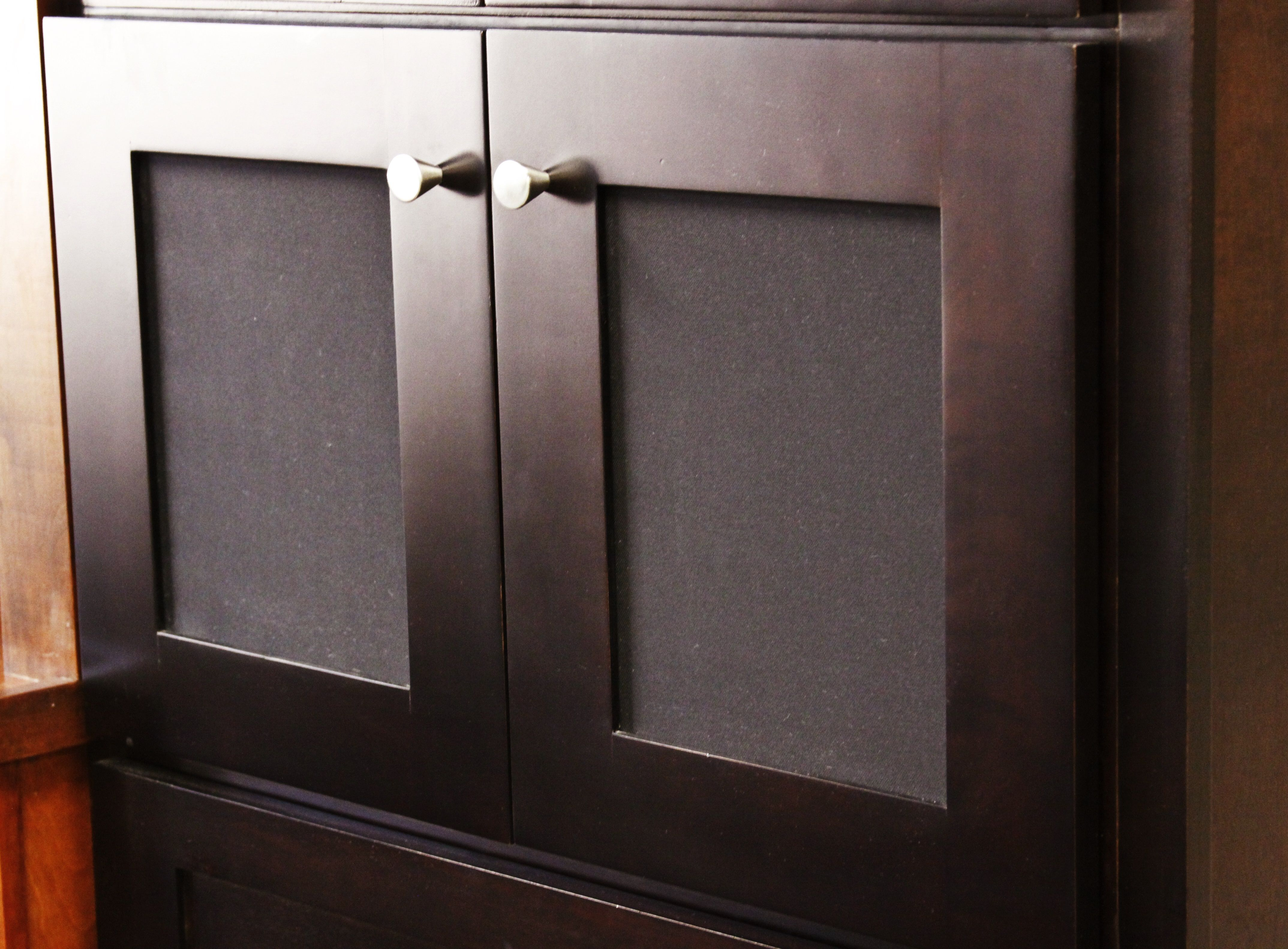 Speaker Cloth allows you to make those cabinets look elegant while ...