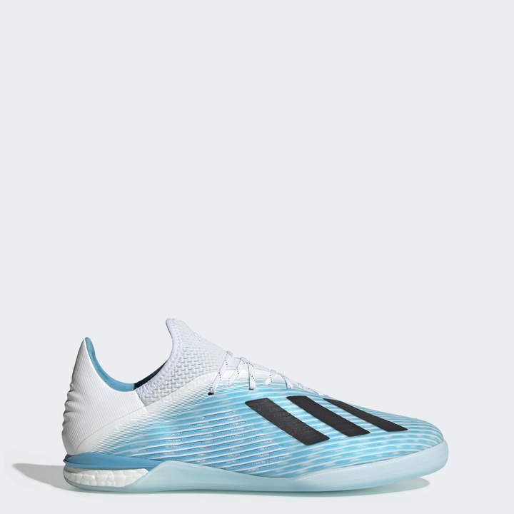 Adidas X 19 3 In M Ef8367 Indoor Shoes Grey Gray Silver Indoor Shoe Football Shoes Soccer Shoes