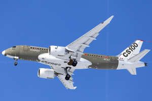 "Bombardier Stock: This Is Why the Bombardier, Inc. Bears Had It All Wrong - Bombardier Delivers First C Series and Begins New Era Bombardier, Inc. (TSE:BBD.B) finally fulfilled its promise to deliver, on time, its first ""C Series"" airliner to Swiss Global Air Lines, a subsidiary of Deutsche Lufthansa AG. It has taken 12 rather eventful years to reach this milestone. As i... 