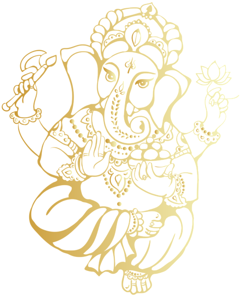 Pin By Vinoth Kumar On Png In 2019 Art Images Ganesha Art