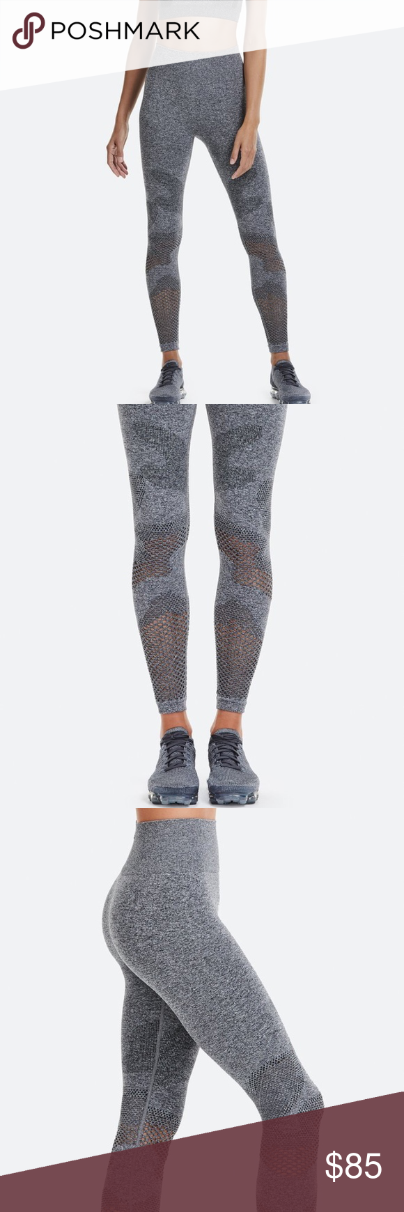699947e853e33 ALALA Camo Seamless Tights (S) (NWT) Bought these in both black and ...