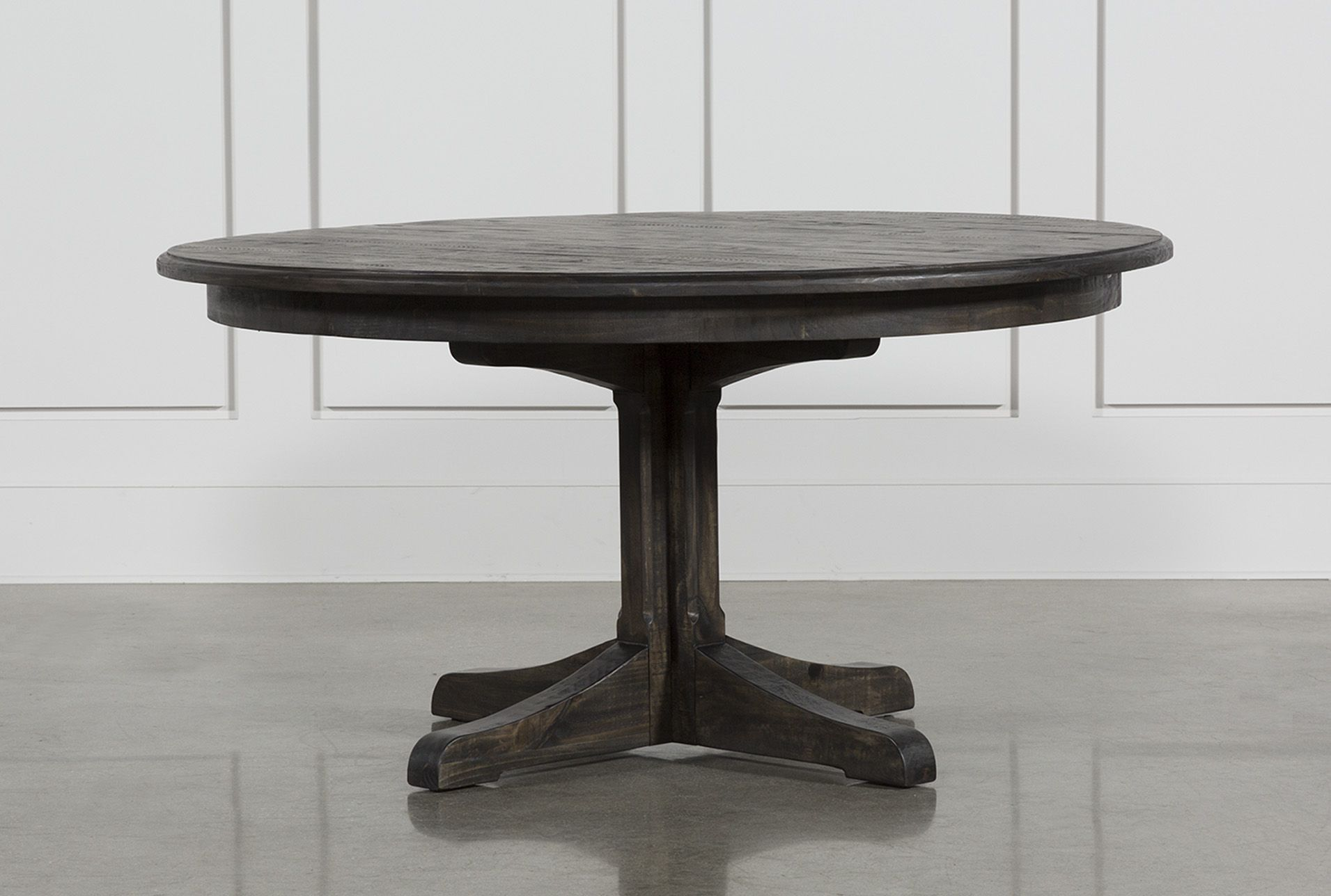 Valencia 60 Inch Round Dining Table | Round dining table ...