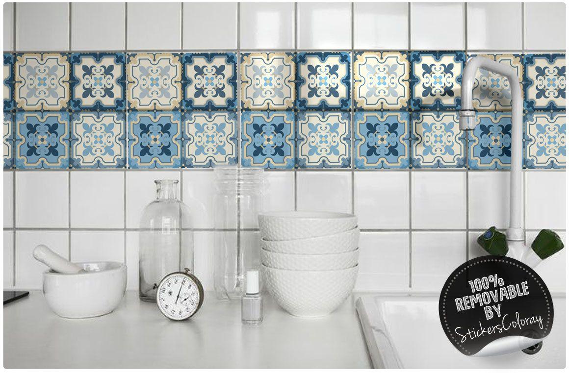 Retro Tiles, Tradicional Portuguese tiles, azulejo, Tile Covering ...
