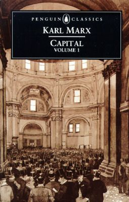 Capital Vol  A Critical Analysis Of Capitalist Production