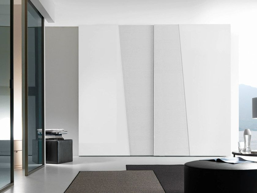 Download The Catalogue And Request Prices Of Diagonal By Presotto Sectional Lacquered War Wardrobe Door Designs Sliding Wardrobe Doors Wardrobe Design Bedroom